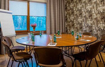 Переговорна кімната