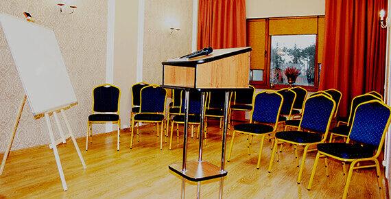 Конференц-зал VIP