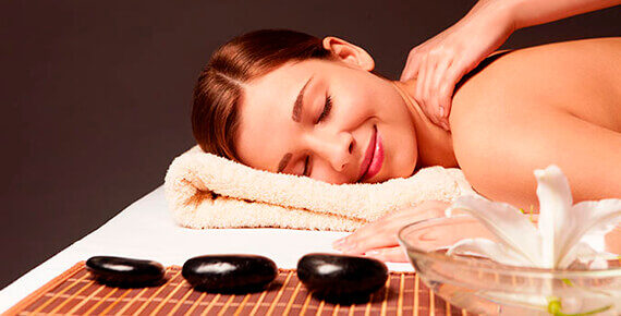 Relaxation and anti-stress